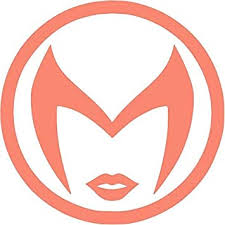 Amazon Com Catwoman Logo Marvel Vinyl Decal Sticker For Window Car Truck Boat Laptop Iphone Wall Motorcycle Gaming Console Size 16 X 16 Coral Automotive