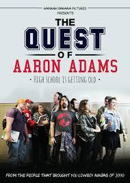The Quest of Aaron Adams (2015) - IMDb