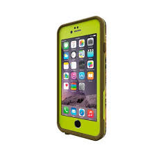 Lifeproof Fre With Realtree Camo For Iphone 6 Case In Olive Iphone Armband Iphone Iphone 6 Case