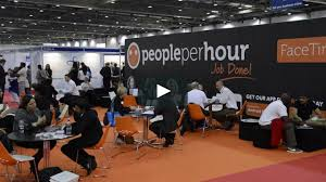 PeoplePerHour on Vimeo