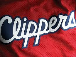 nba basketball los angeles clippers