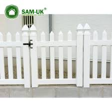 Picket Fence Gate From China Picket Fence Gate Manufacturer Supplier Sam Uk