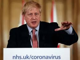 Boris Johnson - latest news, breaking ...