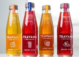 teavana ready to drink iced teas to