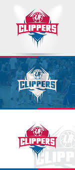 La Clippers - Unofficial Logo Redesign ...