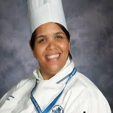 Spotlight: Adrian Day-Murchison, Pastry Chef, Le Cordon Bleu, Sacramento,  CA - The Perfect Puree of Napa Valley