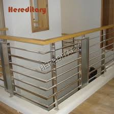 China Floor To Ceiling Stainless Steel Stair Railings For Modern Interior Railing Design China Balustrade Steel Stair