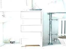 slimline wooden multipurpose bathroom