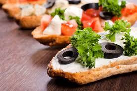 is sourdough bread low carb calories