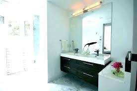 full wall mounted mirror length
