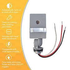 swivel photocell light control 59411wd