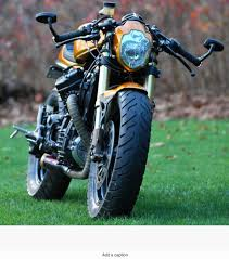 1980 honda cx500 cafe racer custom