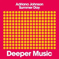 Adriana Johnson on Apple Music