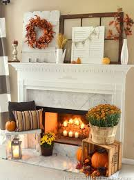 14 ways to decorate your mantel this