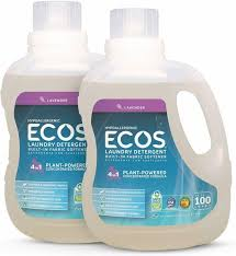 laundry detergent earth friendly
