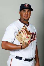 Why The Twins' Adalberto Mejia May Be Nothing More Than A Place ...