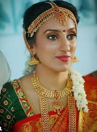 indian bridal makeup bridal