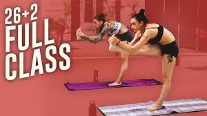90 minute hot yoga cl 26 2 with