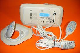 ac adapter for aero bed air mattress
