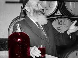 syrupy tale of how jews invented kedem