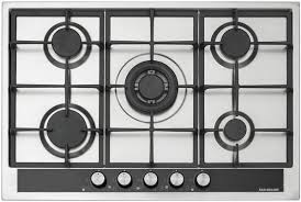 gas cooktop wok cast iron with