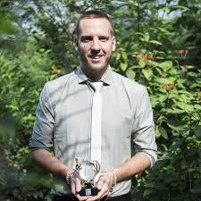 Adam Miller - Future For Nature