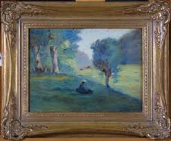 Adele (Fanny) Watson - Artist, Fine Art Prices, Auction Records for Adele  (Fanny) Watson