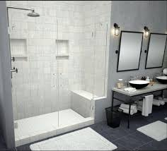 bathroom shower tile ideas home
