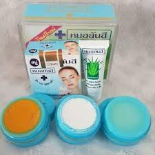 blemish balm cover anti acne melasma