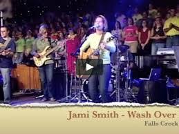 Jami Smith - Wash Over Me on Vimeo