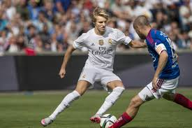 Real Madrid Transfer News: Martin Odegaard Loan Rumours Ahead of Potential  Ban   Bleacher Report   Latest News, Videos and Highlights