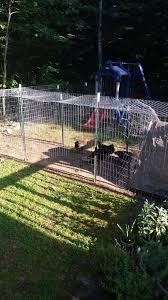 Chicken Hut With Run Backyard Chickens Learn How To Raise Chickens