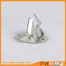 China Chain Link Fence Gate Butterfly Fork Latch China Fence Fittings Gate Latch