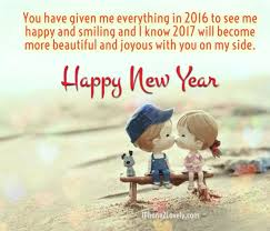 cute r tic new year wishes for him new year love quotes