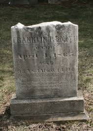 Mary Lea Smith Smith (1832-1865) - Find A Grave Memorial