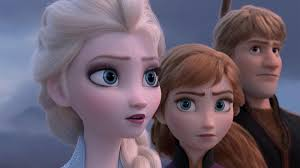 why frozen 2 was harder to make than