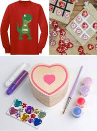 valentine gift ideas for kids who love