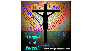 forgiveness quotes status and captions for relationship