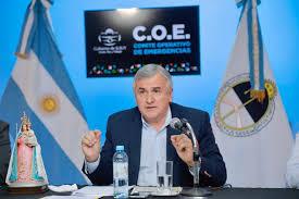 Hay tres casos sospechosos de coronavirus en Jujuy | Coronavirus ...
