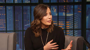 Watch Late Night with Seth Meyers Interview: Hallie Jackson Shares ...