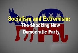The Democratic Socialist Party Going All In - Keep US Great