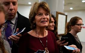 Lisa Murkowski Is Proudly GOP. But Her Independent Streak Is Thriving. |  HuffPost