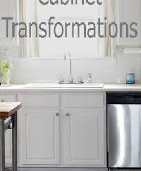 rustoleum cabinet transformations review