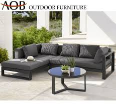 luxury outdoor garden furniture patio