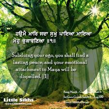 gurbani quotes little sikhs