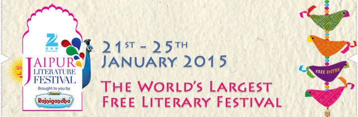"Image result for jaipur literature festival 2015"""