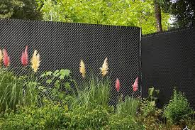 Winged Slat Privacy Fence Slats Pexco