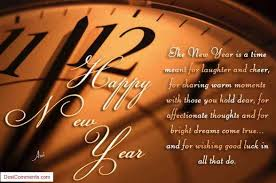 happy new year quotes messages wishes
