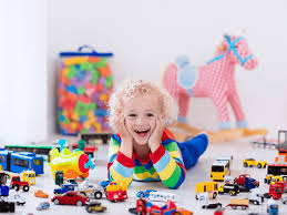 Tips For Organizing Kids Playroom Spouses Cleaning Houses