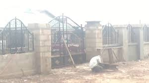 Fence Wall And Metal Work 233243947598 Youtube